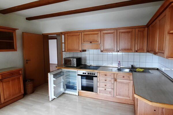 Küche OG II