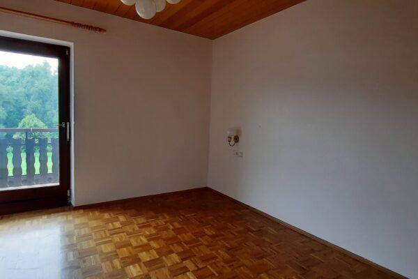 Schlafzimmer OG II